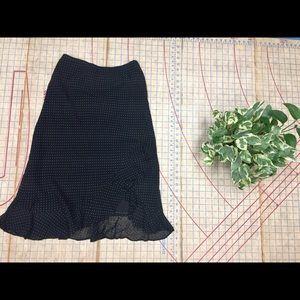 Retro skirt size small